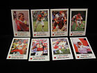 1983 Kansas City Chiefs Police Frito Lay Cards ....Pick from the drop down menu