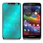 Clear Matte Anti-Glare LCD Screen Protector Cover for Motorola ELECTRIFY M XT901