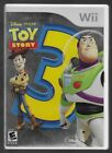 TOY SYORY 3 GAME FOR NINTENDO Wii - NO MANUAL (9-1)