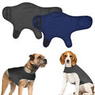 Pet Dog Cat Cotton Calm Anti-Anxiety Jacket Stress Relief Vests Coats Costumes
