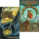 LOT 2 PB L. Neil Smith HENRY MARTYN CRYSTL EMPIRE ᵛ