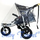 Quality Rain Covers For Joie Pram Range <br/> Fast Shipping On Brand New, Quality Products!