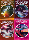 Individual Replacement For Star Trek: Voyager Season 1, 2, 5 & 7 DVD Disc Only on eBay