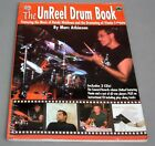2003 UNREEL DRUM BOOK Music of Randy Waldman & Drumming of Vinnie Colaiuta CDs