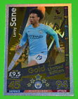 Match Attax season 2018/19 EPL TCG (Topps) -{select your}- Limited Edition card