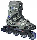 Внешний вид - Pacer Voyager Inline skate Indoor Outdoor Buckle Closure Size 5 - 12 NEW