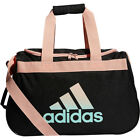 Внешний вид - adidas Diablo Small Duffel Limited Edition Colors- Gym Duffel NEW