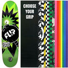 "FLIP Skateboard Deck CAPLES BOOM P2 8.25"" with GRIPTAPE image"