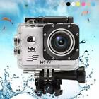 Ultra HD 4K Waterproof ActionCam