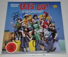 JANIS DUNNING: Songs from Let's Go LP Record Children SEALED