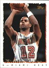 1994-95 Topps Basketball Cards 1-250 Pick From List