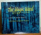 Willa Perlman Bks.: The Magic Wood by Henry Treece (1992, Hardcover)
