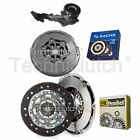 LUK 2 PART CLUTCH KIT AND SACHS DMF WITH VM CSC FOR JAGUAR X-TYPE SALOON 2.0 D