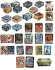 Yu-Gi-Oh EMPTY Collector's Tins New - Take Your Pick