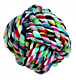 Kerbl Knotted Cotton Ball for Dog, 15 cm Dia