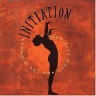 Gabrielle Roth and Mirrors - Initiation CD Ravage NEW