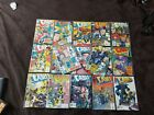 Cable lot - 26 Marvel comics - New Mutants #87(gold 2nd print) Xmen 1st Marrow