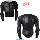 Motorbike Motorcycle Motocross Full Body Armour Protection Spine Protector UK D1