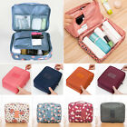 Внешний вид - Travel Cosmetic Makeup Bag Toiletry Case Hanging Pouch Wash Organizer Storage