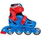Внешний вид - Cal 7 Adjustable Size Inline Roller Skates Kids Youth Boys Girls Youths