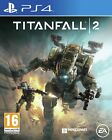 Titanfall 2 Microsoft Xbox One Sony PS4 Game