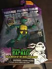 Teenage Mutant Ninja Turtless Comic Book Raphael Figure, Rare.