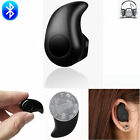 Bluetooth Earbud Wireless Invisible Headphone For Samsung Galxy S9 S8 iPhone LG