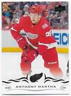 DETROIT RED WINGS Hockey Base Parallel Inserts YG RC - U PICK CARDS