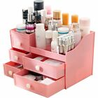 Внешний вид - Drawer Cosmetic storage box desktop mask lipstick brush finishing rack wx1018152