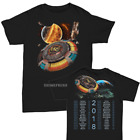 ELO 2018 Concert Tour T-Shirt tour date full size men tee shirt image