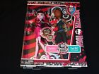 "Monster High Dolls ""Select You Doll(s) Free Shipping!"