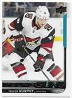 ARIZONA COYOTES Hockey Base Parallel Inserts YG RC - U PICK CARDS $2.5 USD on eBay