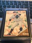 NICK BUCCI 2011 TOPPS HERITAGE MINORS BLACK ##59/62 MADE!