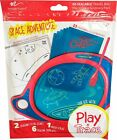 NEW Boogie Board Play n' Trace Doodle Pad SPACE ADVENTURE Accessory Pack Draw