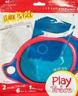 NEW Boogie Board Play n' Trace Doodle Pad LEARNING PACK Accessory Draw