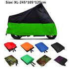 XL Motorcycle Cover Waterproof Bike Outdoor For Harley Honda Yamaha Kawasaki $17.95 USD on eBay