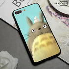 Kawaii My Neighbor Totoro Shockproof Phone Case For iPhone Xs Max XR 6s/7/8 Plus