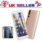 6'' Cheap Mobile Phones Android6.0 Quad Core Dual Sim Gsm 3g Unlocked Smartphone