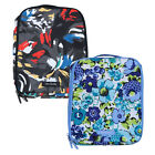 Vera Bradley Lunch Bunch Lighten Up Lined with Logo Work School Travel New Nwt