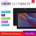 Chuwi Hi9 Pro/Air/Plus 4G Tablet PC Android8.0 Deca Core Dual WiFi 4G+64G/3G+32G