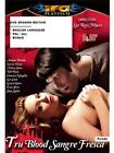 TRU BLOOD SANGRE FRESCA ASHLYNN BROOKE MISTY STONE GRACIE GLAM  DVD English NEW