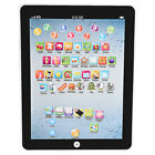 Kids Children TABLET PAD Educational Learning Toys Gift For Boys Girls Baby FAST