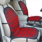12V Heated Car Seat Cushion Cover Seat ,Heater Warmer. (best gift)