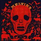 Basses Loaded - Melvins CD-JEWEL CASE Free Shipping!