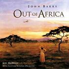 Out of Africa - Barry,John / Mcneely,Joel / Royal Scottish Nationa CD-JEWEL CASE
