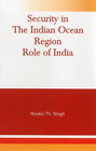 Security Indian Ocean Regn- Role India (UK IMPORT) BOOKH NEW