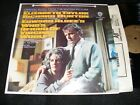 Vry Clean SOUNDTRACK LP Who's Afraid Of Virginia Woolf? WARNER Stereo Alex North