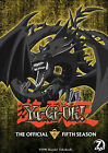 Yu-Gi-Oh%3A+The+Official+Fifth+Season+%28DVD%2C+NEW%2C+2014%2C+7-Disc+Set%29