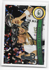 Aaron Rodges Green Bay Packers 2011 Topps Superbowl Champs Card #247