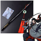 Grandmaster of Demonic Cultivation Wei Wuxian Cosplay Prop Untamed Bamboo